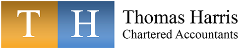 Thomas Harris Chartered Accountants logo